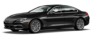 2019 BMW 650i xDrive Gran Coupe