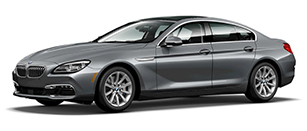 2019 bmw 640i Gran Coupe