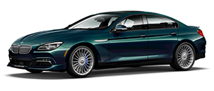 2019 bmw ALPINA B6 xDrive Gran Coupe