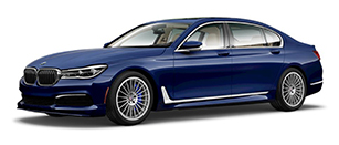 2019 bmw ALPINA B7 xDrive