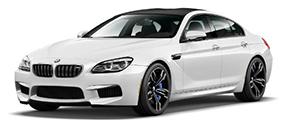 2019 BMW M Models