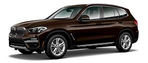 2019 BMW X Models