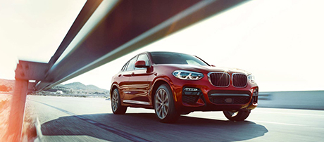 2019 BMW X Models X4 xDrive30i performance