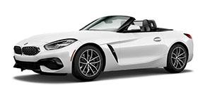 2019 BMW Z4 Models