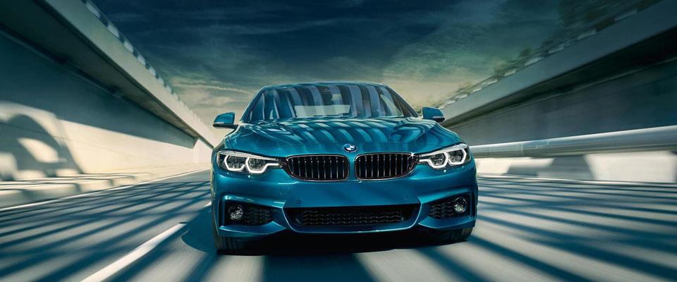 2020 BMW 4 Series Appearance Main Img