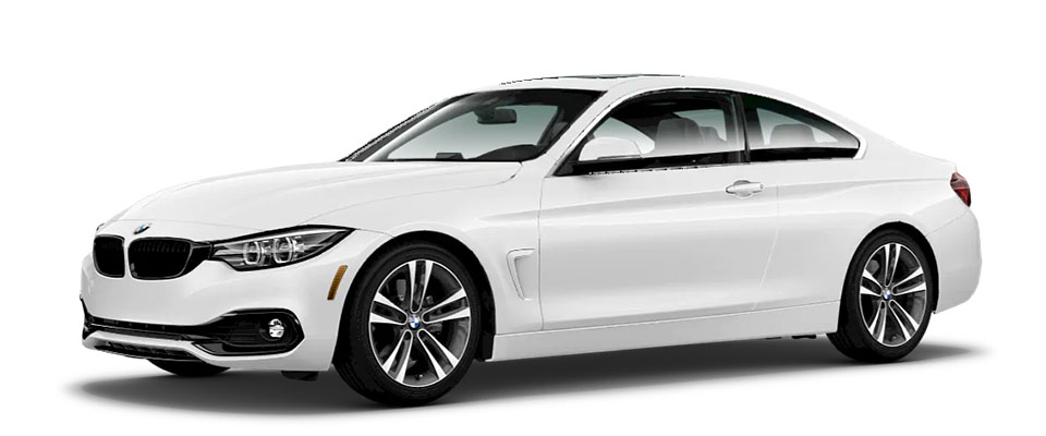 2020 BMW 4 Series Main Img