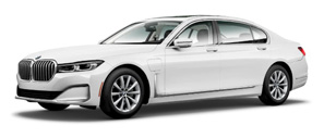 2020 bmw 745e xDrive iPerformance