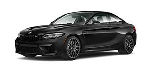 2020 BMW M Models