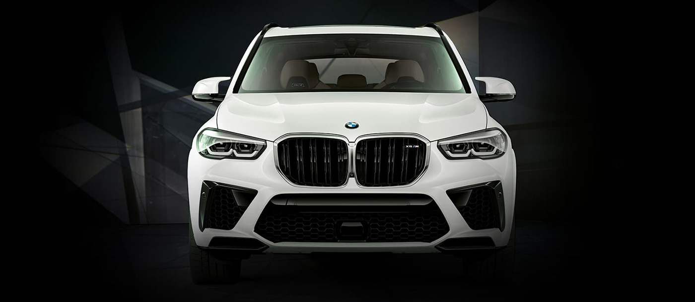 2020 BMW M Models Safety Main Img