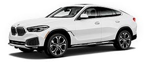 2020 BMW X Models