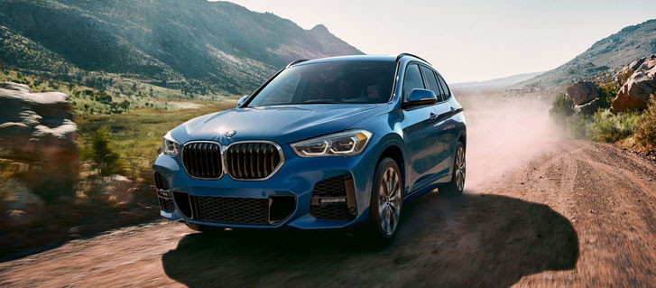 2020 BMW X Models X1 xDrive28i performance
