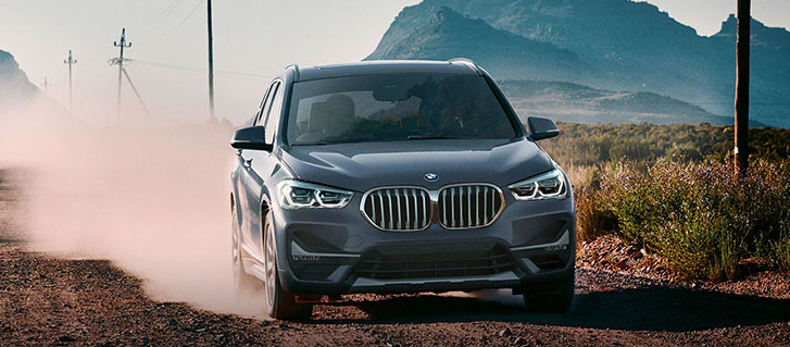 2020 BMW X Models X1 xDrive28i safety