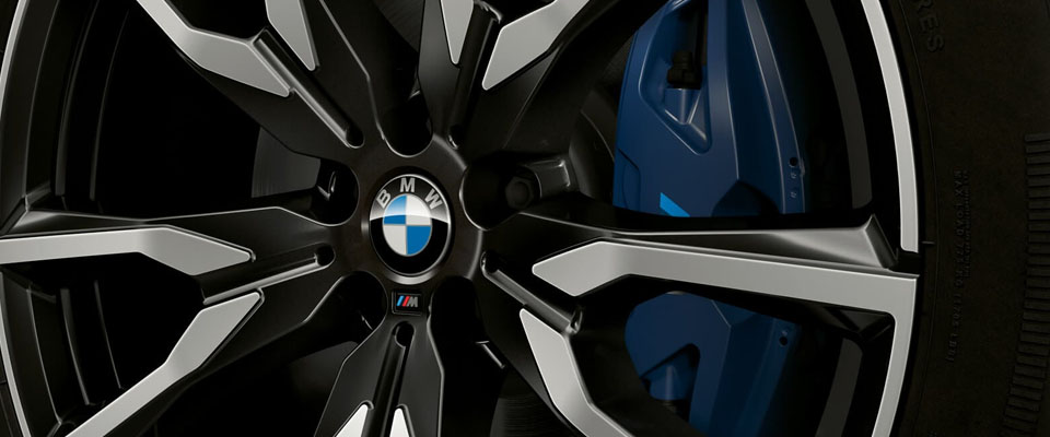2020 BMW X Models Safety Main Img