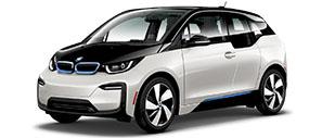 2021 BMW i Models