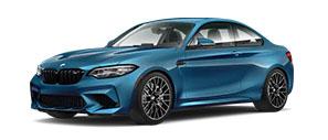 2021 BMW M Models