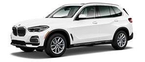 2021 BMW X Models