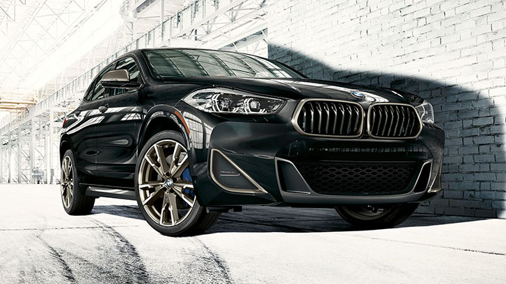 2021 BMW X Models X2 M35i performance