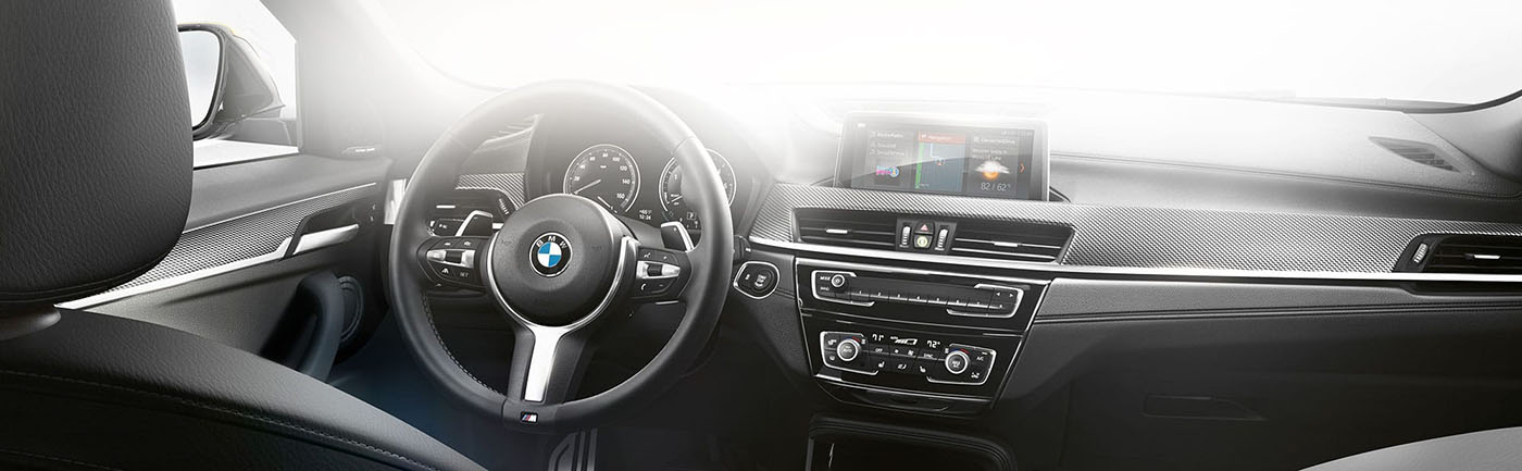 2021 BMW X Models Safety Main Img