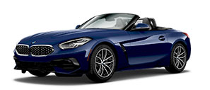 2021 BMW Z4 Models