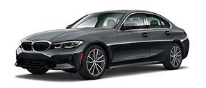 2022 BMW 3 Series