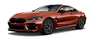 2022 BMW M Models