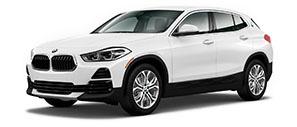 2022 BMW X Models