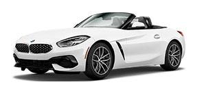 2022 BMW Z4 Models