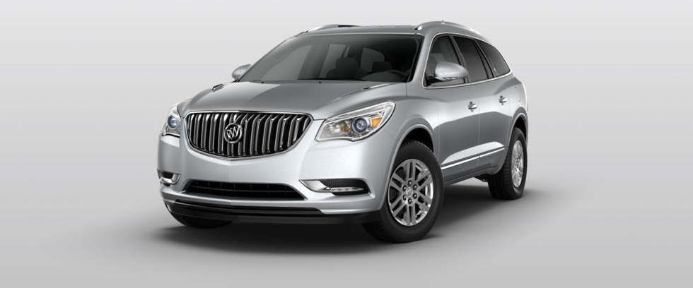 2015 Buick Enclave Appearance Main Img