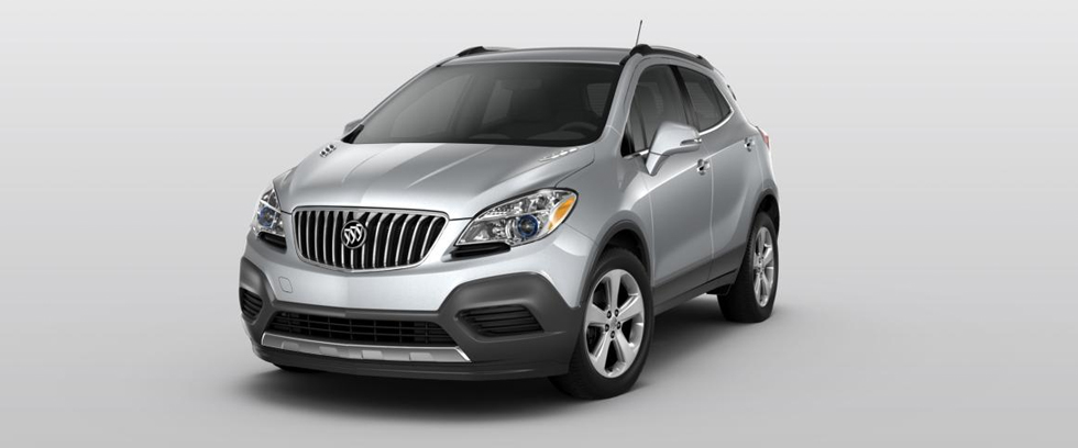 2015 Buick Encore Appearance Main Img