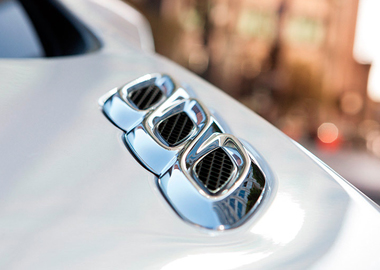 CHROME PORTHOLES