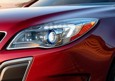 HIGH-INTENSITY-DISCHARGE (HID) HEADLAMPS