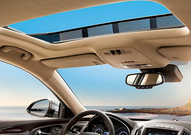 POWER MOONROOF