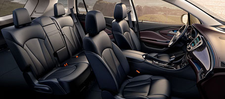2016 Buick Envision comfort