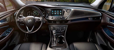 2017 Buick Envision comfort
