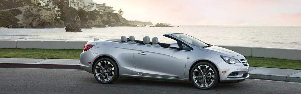 2018 Buick Cascada Safety Main Img