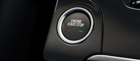 Keyless Open and Start