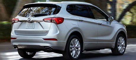 2019 Buick Envision in Forsyth   Quotes on 2019 Buick ...