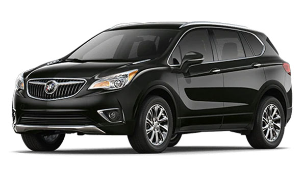 Buick Envision in McDonough | Henry County 2019 Buick ...