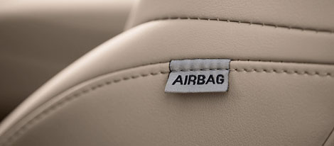 Intelligent Airbag System