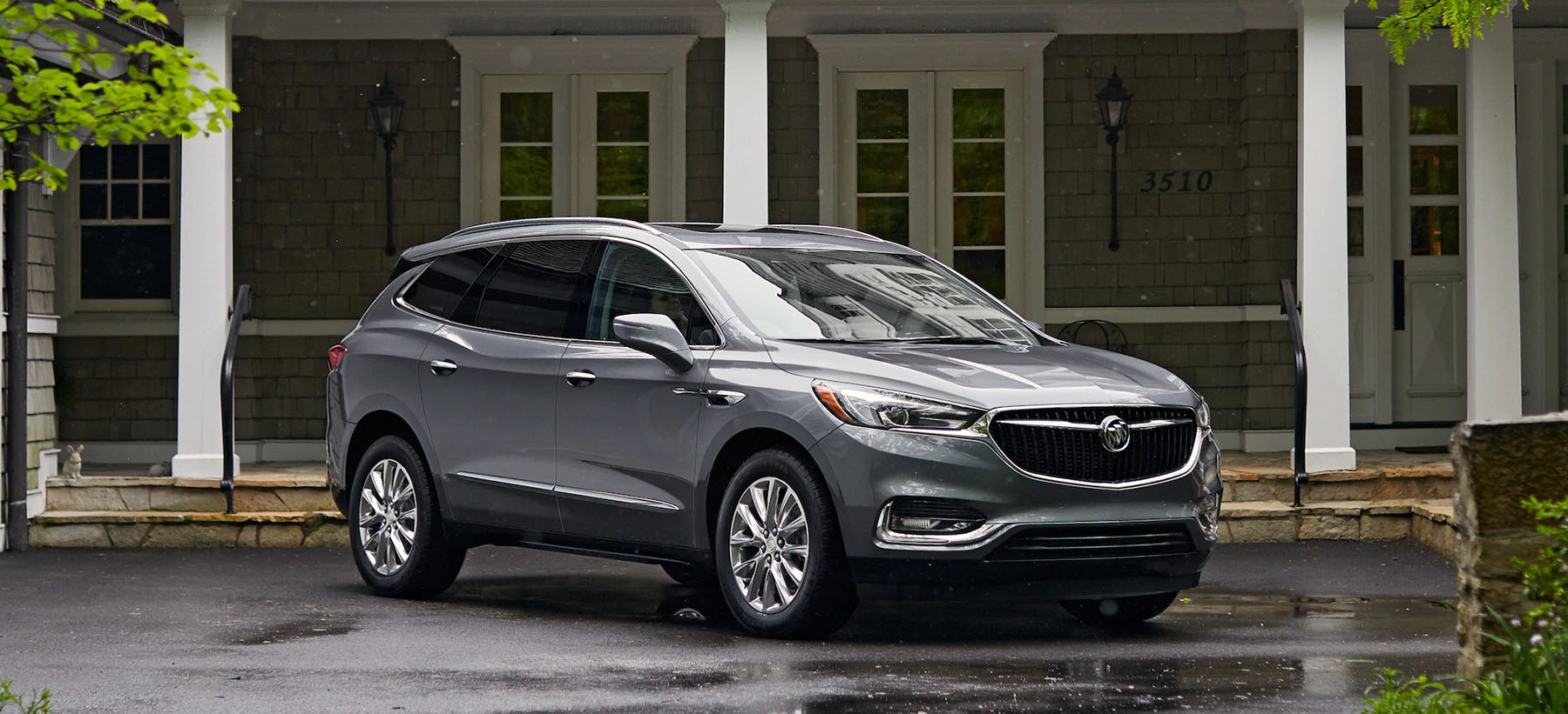 2020 Buick Enclave Appearance Main Img