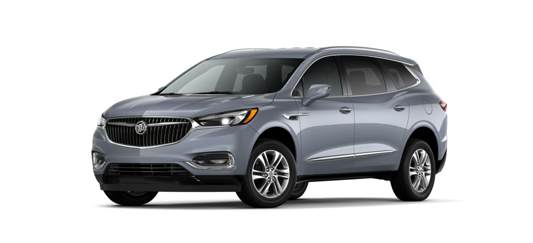 2020 Buick Enclave Main Img