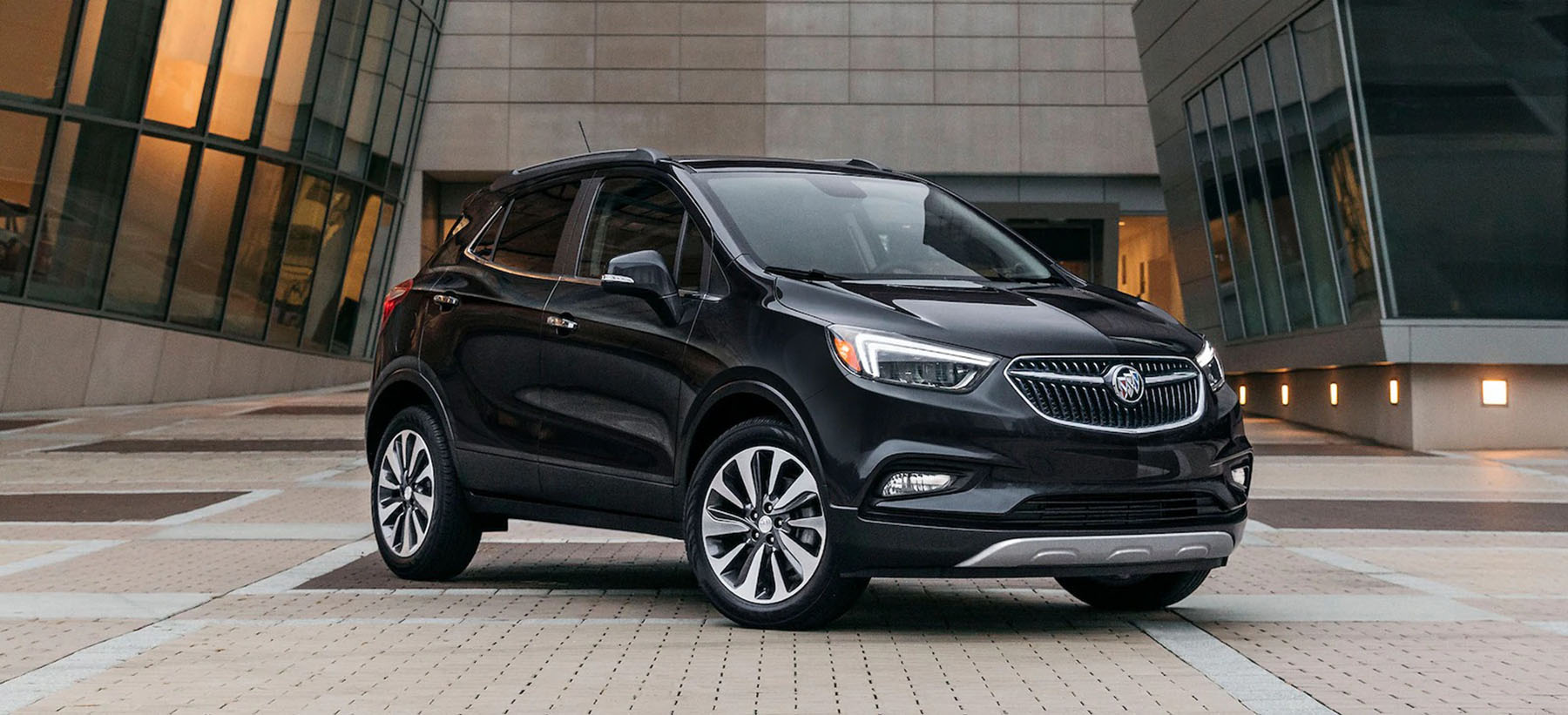 2020 Buick Encore Appearance Main Img