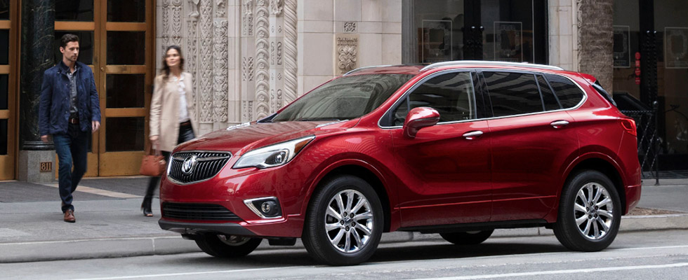2020 Buick Envision Safety Main Img