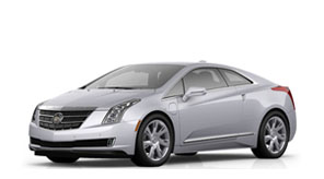 2014 Cadillac ELR Coupe For Sale in El Campo
