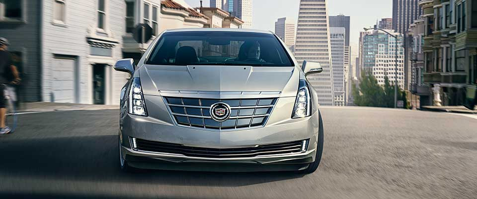 2014 Cadillac ELR Coupe Main Img