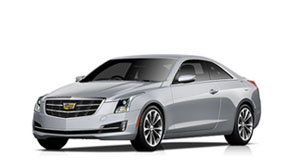 2015 Cadillac ATS Coupe For Sale in Dubuque