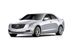 2015 Cadillac ATS Sedan For Sale in Dubuque