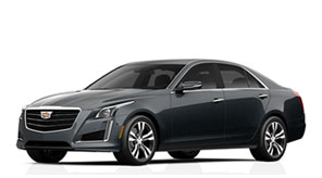2015 Cadillac CTS Sedan For Sale in El Campo