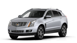 2015 Cadillac SRX Crossover For Sale in El Campo