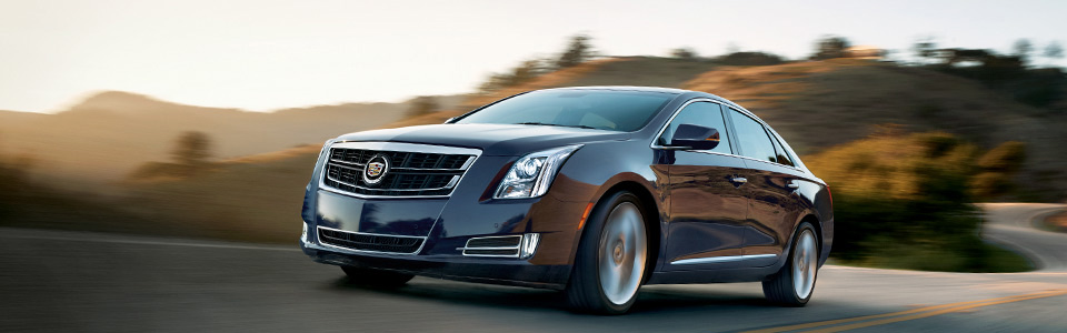 2015 Cadillac XTS Sedan Safety Main Img